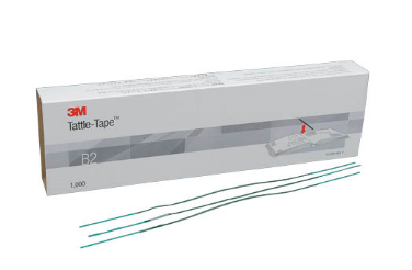 EM Security Strips & Applicators Image