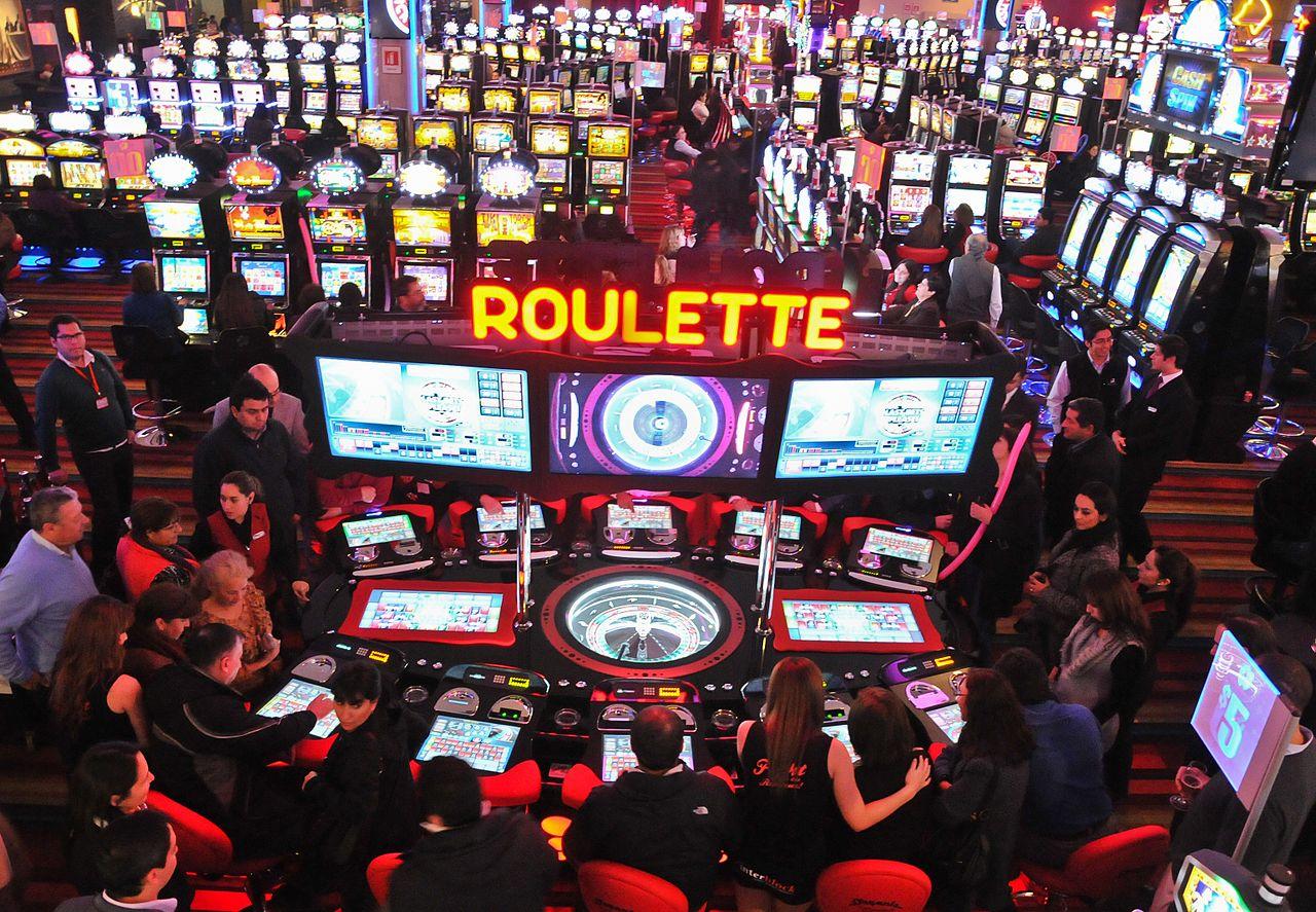 Soluciones Casinos