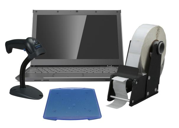 USB WorkStation Image
