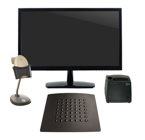 RFID WorkStation Image