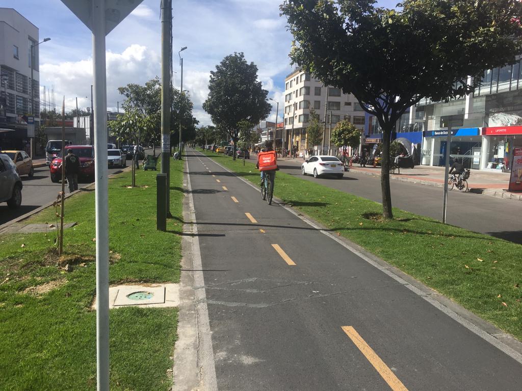 Zelt Greenway Image